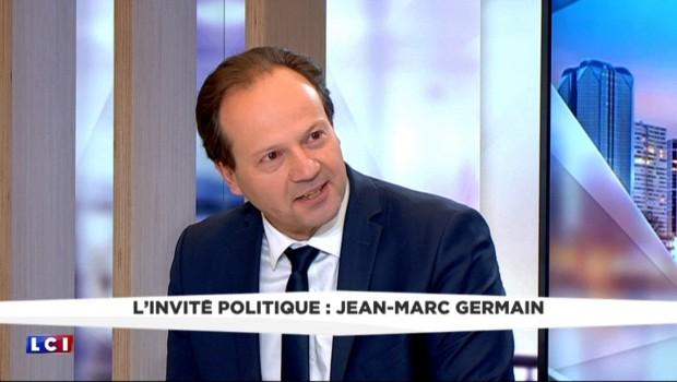 """J-M Germain (PS) : """"Il y a eu des moments inappropriés"""" après Nice"""