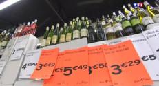 Le 13 heures du 4 septembre 2015 : Foire au vin : la course aux bonnes affaires à commencé - 1270
