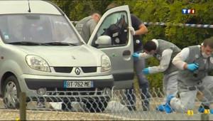Le 20 heures du 25 avril 2013 : A Istres, trois morts dans une fusillade - 423.398