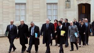 Les ministres (image d'archive)