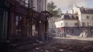 Paris en vedette du prochain Assassin's Creed