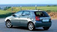 TOYOTA Corolla 110 VVT-i Linea Sol - 2002