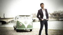 Christophe Beaugrand - People Police - crédit Nicolas Gouhier