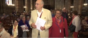 Divorcés remariés : les attentes d'un couple catholique invité au synode