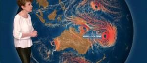 Le Vanuatu menacé par le puissant cyclone Pam