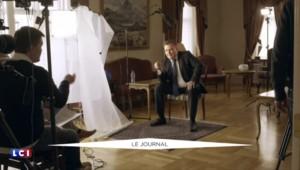"""""""Panama Papers"""" : mal à l'aise, le Premier ministre islandais quitte une interview télévisée"""