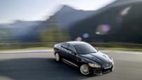 Photo 3 : Jaguar XFR