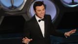 Oscars 2013 : Seth MacFarlane ne rempilera certainement pas