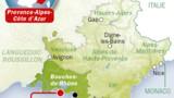 Vitesse excessive : trois jeunes se tuent dans les Bouches-du-Rhône