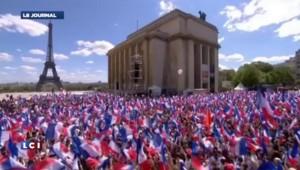 Affaire Bygmalion : trois ex-cadres de l'UMP mis en examen