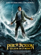 Percy Jackson le voleur de foudre
