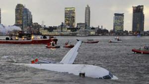 amerrissage hudson a320 new york