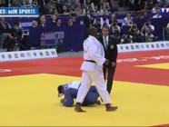 Le 13 heures du 30 août 2014 : Judo : Teddy Riner vers un 7e titre mondial - 831.2226672973632