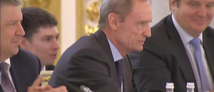 Le 20 heures du 28 mars 2014 : Jean-Claude Killy annonce son d�rt du CIO - 1648.6343411865234