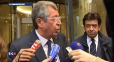 "Patrick Balkany mis en examen pour ""des affabulations"" selon lui"