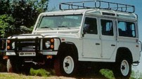 LAND ROVER 110 Defender TDI County - 1996