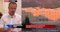 """Référendum grec : sur 12% des bulletins dépouillés, le non """"largement"""" en tête"""