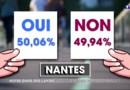 Référendum sur Notre-Dame-des-Landes : Le « oui » l'emporte