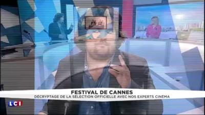 Sélection du 69e festival de Cannes : l'Allemagne de retour, l'Italie repart bredouille