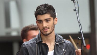 Zayn Malik des One Direction
