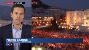 Crise grecque : le plan de réformes envoyé à Bruxelles