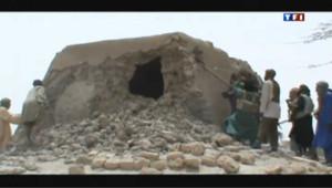 Destruction des mausolées de Tombouctou : les images
