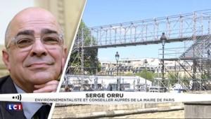 """ePrix de Paris : """"Un accélérateur de la mobilité électrique"""", la réponse aux détracteurs du projet"""
