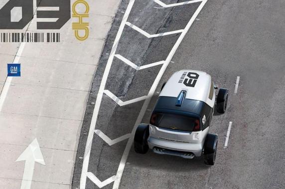 LA Design Challenge 2012 - GM Chevrolet Volt Squad