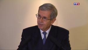 Le 20 heures du 6 mai 2015 : L'ex-PDG Philippe Varin touchera sa retraite chapeau… grâce à un CDD ? - 459