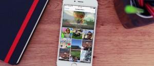 Les photos animées de l'iPhone 6s arrivent sur Facebook