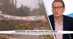 Notre-Dame-des-Landes : la mise en place d'un référendum soulève de nombreuses questions