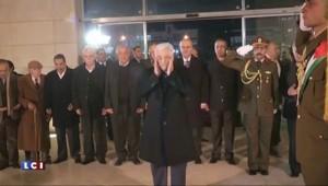 Palestine : Abbas démissionne de l'OLP pour provoquer des élections