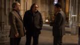 EXCLUSIF. La Marque des anges : 4 minutes 30 du film avec Gérard Depardieu et JoeyStarr