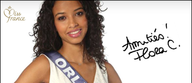 Miss France 2015 - Dispositif DediMiss