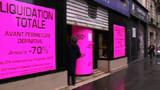 INFO LCI : Braquage à main armée dans une bijouterie de Paris