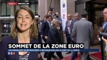 """Bruxelles : """"le camp des pro-Grexit se renforce"""""""