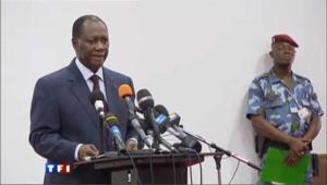 Côte d'Ivoire : la Cedeao menace, un tournant dans la crise?
