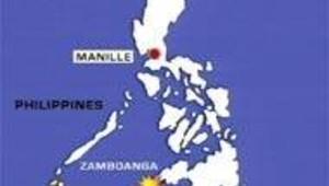 philippines attentat zamboanga