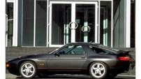 PORSCHE 928 5.4 GTS - 1994