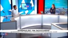 """""""Une rencontre pas arrangée mais presque"""", Dorémus évoque l'aide qu'il a reçue de Renaud"""