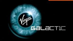 Virgin Galactic 24