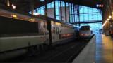 TGV : retour à la normale entre Angers et Le Mans après la mort d'une personne