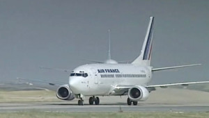 air france avion