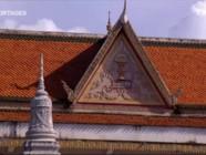 Heureux comme au Cambodge