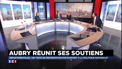 """""""On peut trouver un terrain d'entente"""" avec le gouvernement, JM Germain (PS)"""