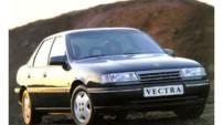 OPEL Vectra 2.0i CDX - 1994
