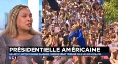 Premier débat démocrate : Hillary Clinton peut-elle remonter dans les sondages ?