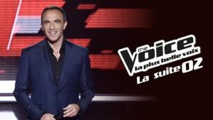 THE VOICE, la Suite du 25 février 2017