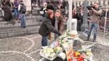 L'hommage de la Belgique aux victimes de la fusillade de Liège