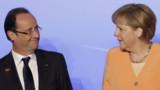 """Crise de l'euro : Merkel, la """"chancelière de fer"""", ne plie pas sous la pression"""